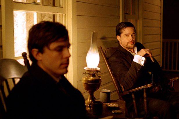 Robert and Jesse